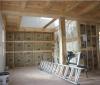 interior saltbox
