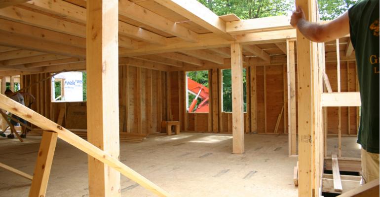 Post Beam Home Kits Hebron Ct Early New England Homes